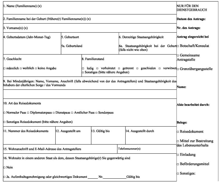 Bundesrat 183/13: Vorschlag für eine Verordnung des Europäischen ...