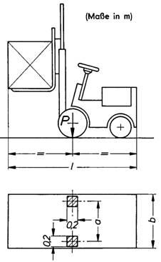 umwelt online demo archivdatei din 1055 3 lastannahmen f r bauten verkehrslasten 1. Black Bedroom Furniture Sets. Home Design Ideas