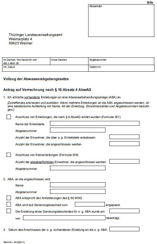 umwelt-online-Demo: Archivdatei - ThürVwVAbwAG 2011 ...
